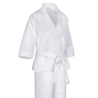 Veste Kimono judo initiation