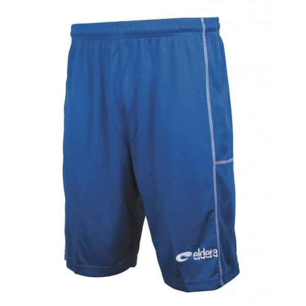 short basket bleu eldera