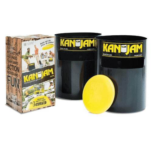 Kanjam-Tutos et vidéos