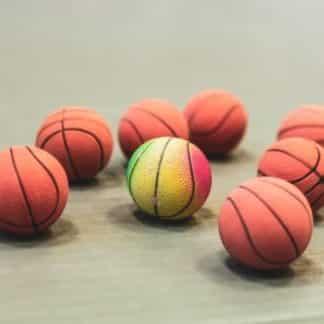 Ballons Basket