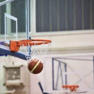 Equipements terrains de basket
