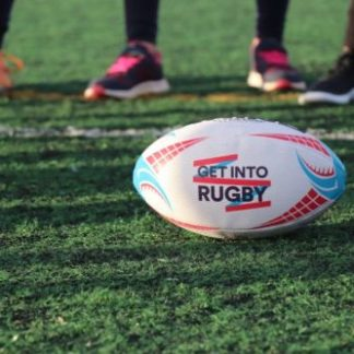 Ballons Rugby