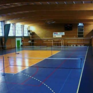 Equipements Gymnases- Stades