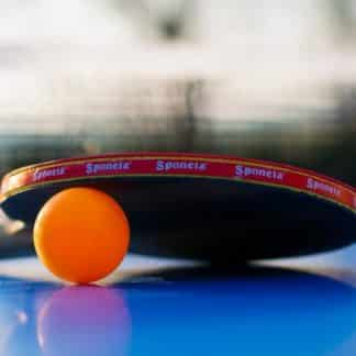 Balles de Tennis de Table