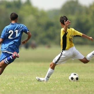 Textile Football