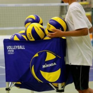 Equipements et accessoires volley ball