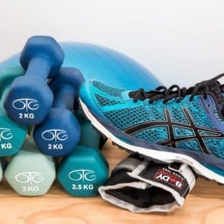 Gym et Forme