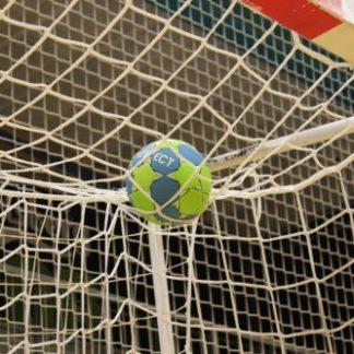Equipements terrains de handball