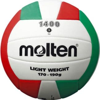 Ballon de volley Molten V5C1400-180g