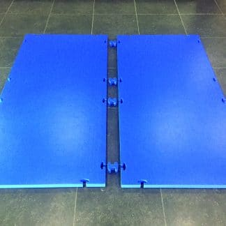 Tapis emboitables Gym- Sports de combat