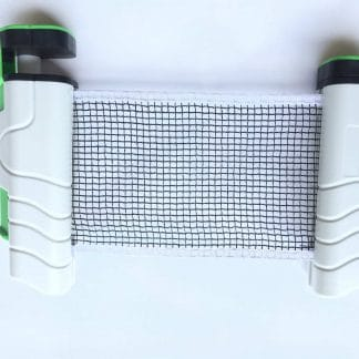 Filet de tennis de table retractable