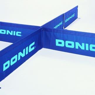 Séparation aire de jeu tennis de table Donic