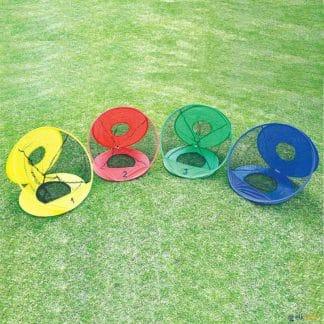 Cibles de golf Diana- 3 en 1-