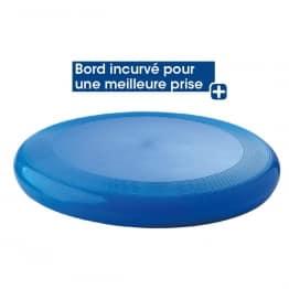 disque volant bleu