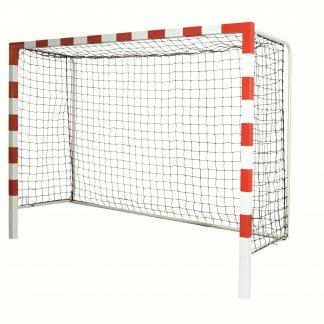 Buts handball à sceller- Fourreaux