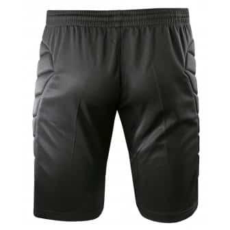 Short noir gardien