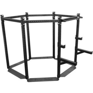 cage musculation