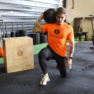 Fitness-Cross training- Sveltus