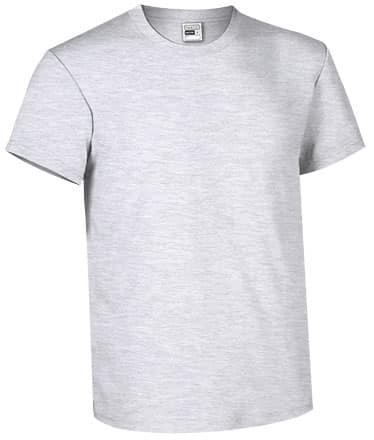 t-shirt manches courtes couleur blanc chine