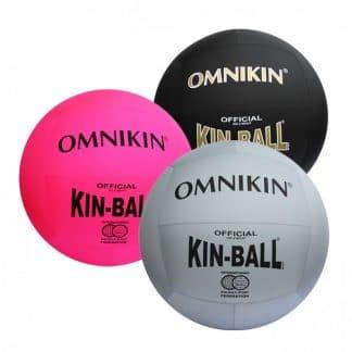 Kin-ball-Tutos et vidéos